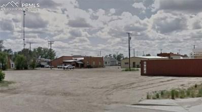 202 Church Street, Kit Carson, CO 80825 - #: 6577712