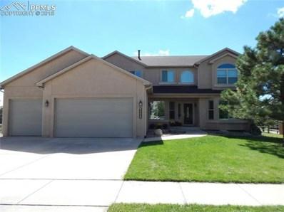 2425 VanReen Drive, Colorado Springs, CO 80919 - #: 6717013