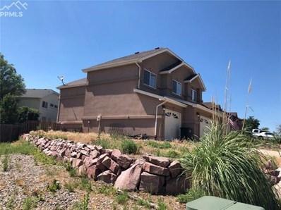 5280 War Paint Place, Colorado Springs, CO 80922 - #: 6899443