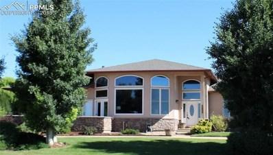 1099 W Shenandoah Drive, Pueblo West, CO 81007 - #: 6914680