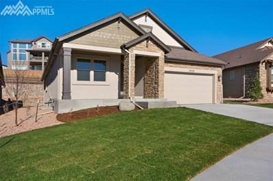 4534 Portillo Place, Colorado Springs, CO 80924 - #: 6985225