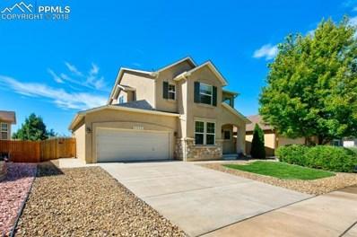 6965 Amber Ridge Road, Colorado Springs, CO 80922 - #: 7172451