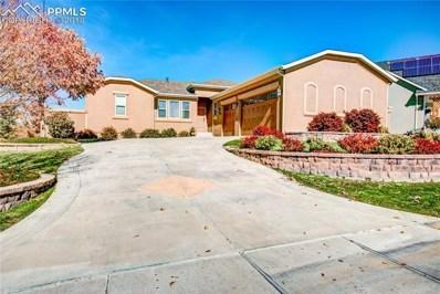 5133 Lynn Meadows Drive, Pueblo, CO 81005 - #: 7179807
