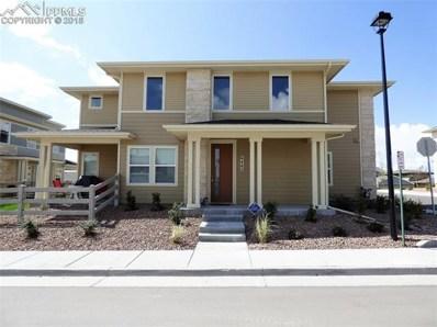 6445 Moor Grass Heights, Colorado Springs, CO 80924 - #: 7292770