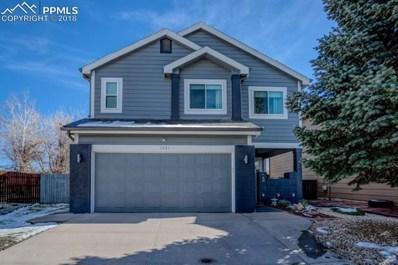 5045 Fabray Lane, Colorado Springs, CO 80922 - #: 7327772