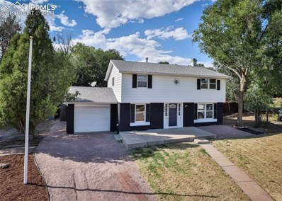 630 Dove Place, Colorado Springs, CO 80906 - #: 7387031