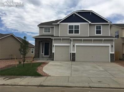 9728 Wando Drive, Colorado Springs, CO 80925 - #: 7436588