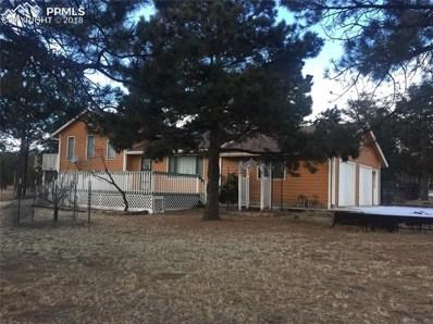 9755 Bennison Terrace, Colorado Springs, CO 80908 - #: 7546236