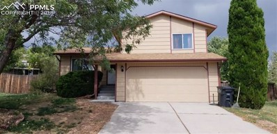 3810 Rosemere Street, Colorado Springs, CO 80906 - #: 7591858