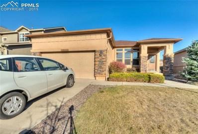 6017 Cumbre Vista Way, Colorado Springs, CO 80924 - #: 7593938