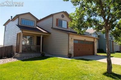 4172 Eminence Drive, Colorado Springs, CO 80922 - #: 7604460