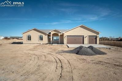 480 S Arriba Drive, Pueblo West, CO 81007 - #: 7653273