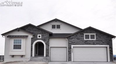 6087 Griffin Drive, Colorado Springs, CO 80924 - #: 7843449
