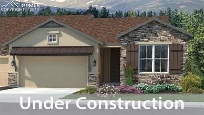 6327 Harney Drive, Colorado Springs, CO 80924 - #: 7930340