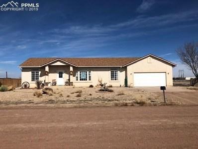 1575 W Ignacio Drive, Pueblo West, CO 81007 - #: 7968689
