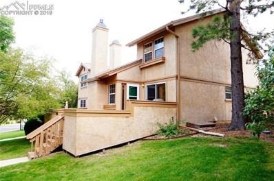 1894 Brookdale Drive, Colorado Springs, CO 80918 - #: 8000619