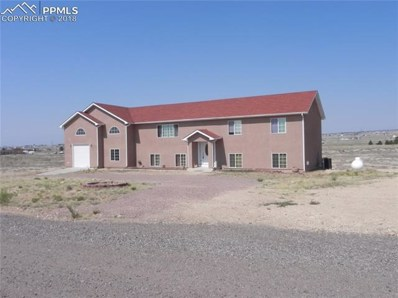 1673 Billy The Kid Road, Pueblo West, CO 81007 - #: 8028803