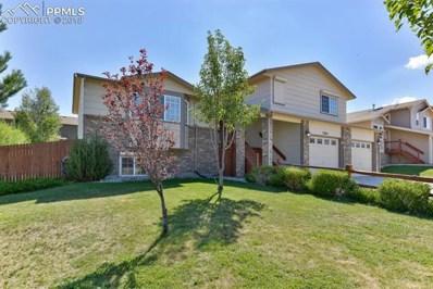 7245 Sue Lane, Colorado Springs, CO 80925 - #: 8032965