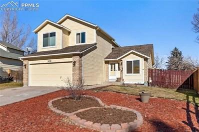 3770 Oneida Lane, Colorado Springs, CO 80918 - #: 8151265
