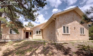 12900 Murphy Road, Elbert, CO 80106 - #: 8200271