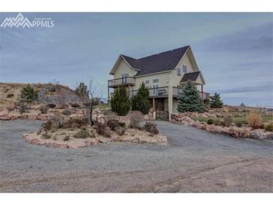 1871 W Badito Drive, Pueblo West, CO 81007 - #: 8384360