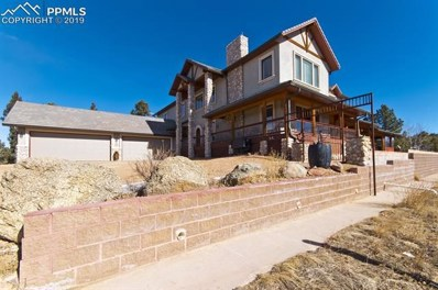 4687 W Highway 24 Highway, Florissant, CO 80816 - #: 8479614