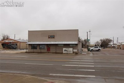 102 Highway 287 Highway, Kit Carson, CO 80825 - #: 8513340