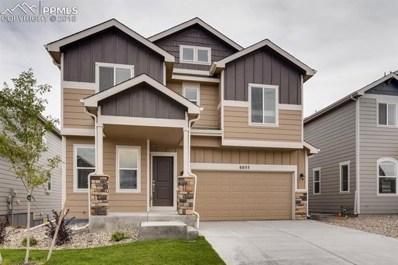 6055 Jorie, Colorado Springs, CO 80927 - #: 8558130