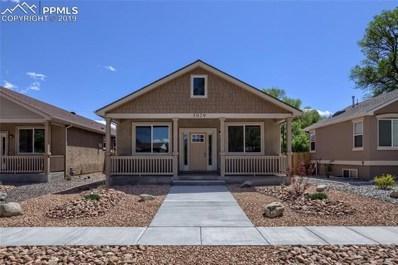 3029 Virginia Avenue, Colorado Springs, CO 80907 - #: 8636139