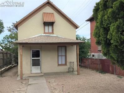 216 N Bradford Street, Pueblo, CO 81003 - #: 8643877