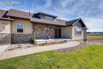 18561 Cherry Springs Ranch Road, Monument, CO 80132 - #: 8652876