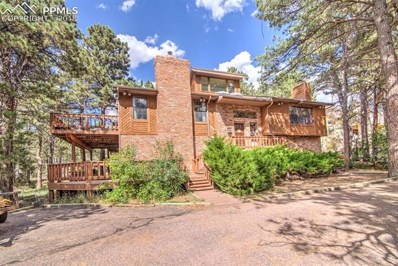 1580 Fawnwood Road, Monument, CO 80132 - #: 8719289