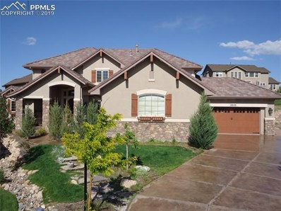 9625 Blue Bonnet Court, Colorado Springs, CO 80920 - #: 8815467