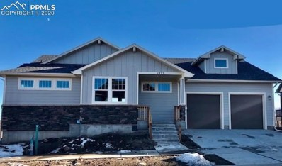1225 Lady Campbell Drive, Colorado Springs, CO 80905 - #: 8912447