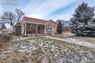 107 N Foote Avenue, Colorado Springs, CO 80909 - #: 9056737