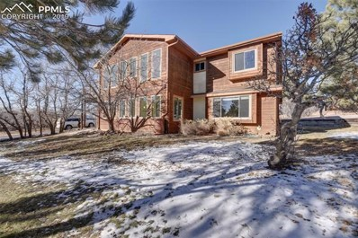 1673 Woodmoor Drive, Monument, CO 80132 - #: 9327407