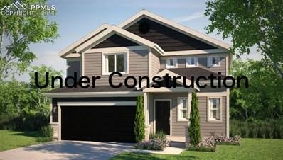 10057 Morning Vista Drive, Peyton, CO 80831 - #: 9399230
