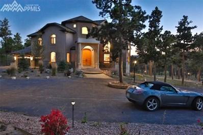 3815 Foxchase Way, Colorado Springs, CO 80908 - #: 9411575