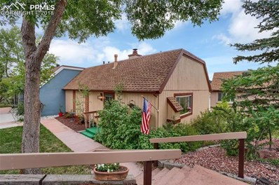 1785 Woodmoor Drive, Monument, CO 80132 - #: 9428767