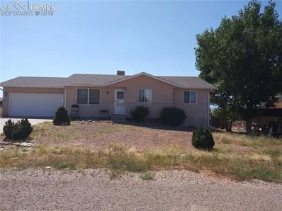 444 W Peppertree Way, Pueblo West, CO 81007 - #: 9526862