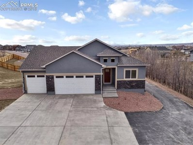 7793 Pinfeather Drive, Fountain, CO 80817 - #: 9533938
