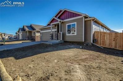 9695 Rubicon Drive, Colorado Springs, CO 80925 - #: 9599823