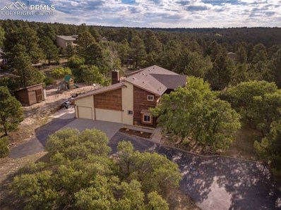 1673 Woodmoor Drive, Monument, CO 80132 - #: 9835974