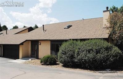 4675 Winewood Village Drive, Colorado Springs, CO 80917 - #: 9875474