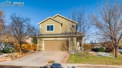 6230 Herriot Grove, Colorado Springs, CO 80922 - #: 9876005