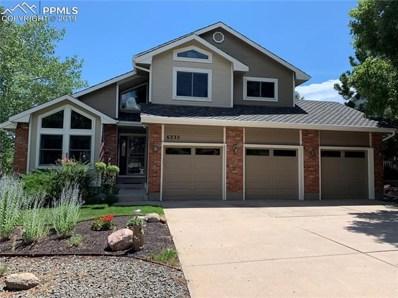 6335 Ashton Park Place, Colorado Springs, CO 80919 - #: 9911743