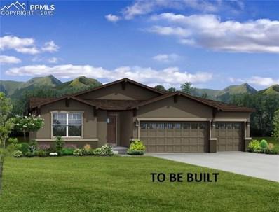 6917 Cumbre Vista Way, Colorado Springs, CO 80924 - #: 9926352