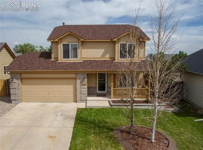 12644 Catch Pen Road, Peyton, CO 80831 - #: 9933902