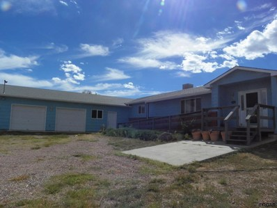 1611 Willow Street, Canon City, CO 81212 - #: 59540