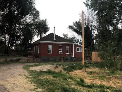 1529 Willow Lane, Canon City, CO 81212 - #: 60377